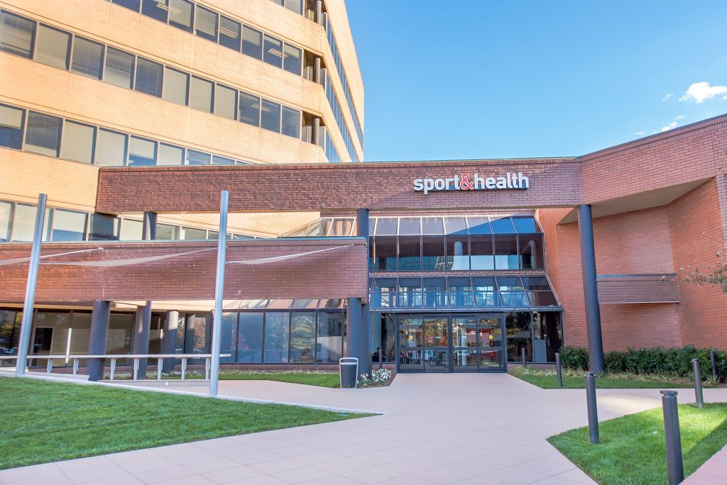 Photo of Tysons (Inside Sport&Health)