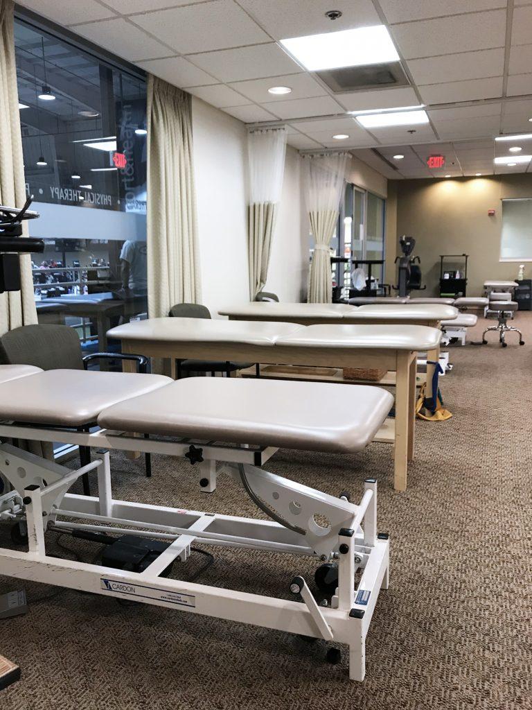 Skyline (Inside Onelife Fitness) Jackson Clinic Photo