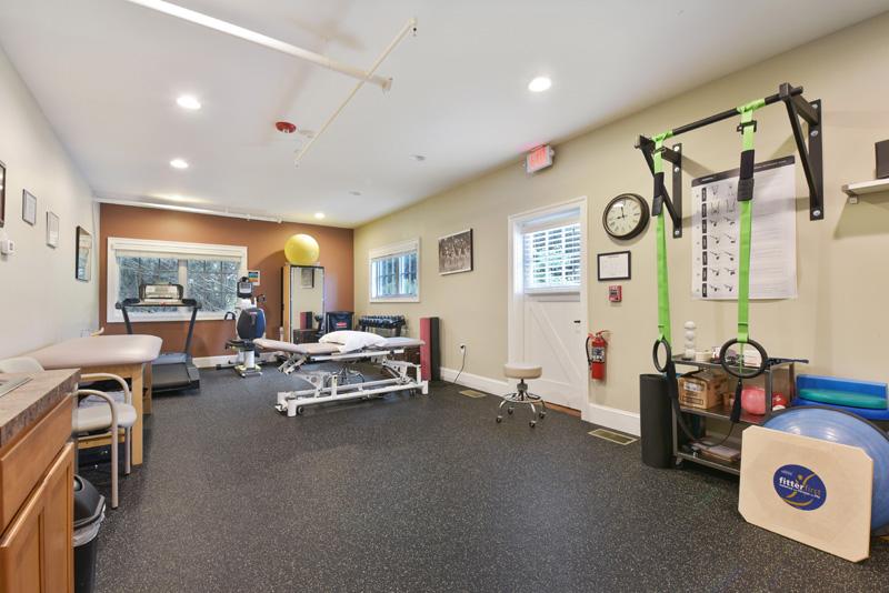 Middleburg Jackson Clinic Photo
