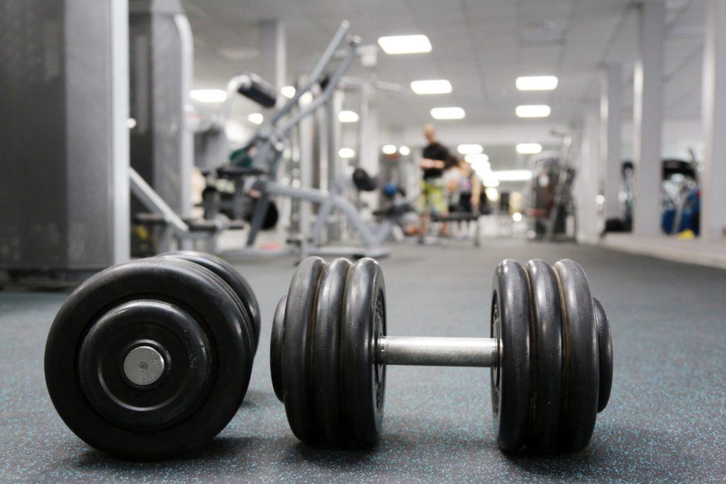 Strength Training & Functional Fitness Program