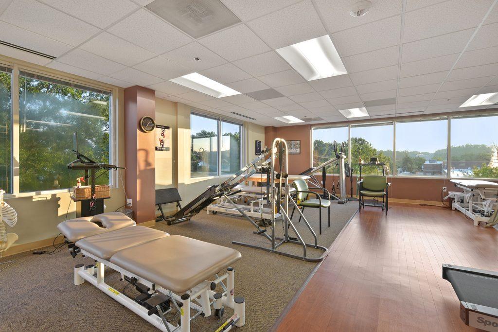 Lorton Jackson Clinic Photo