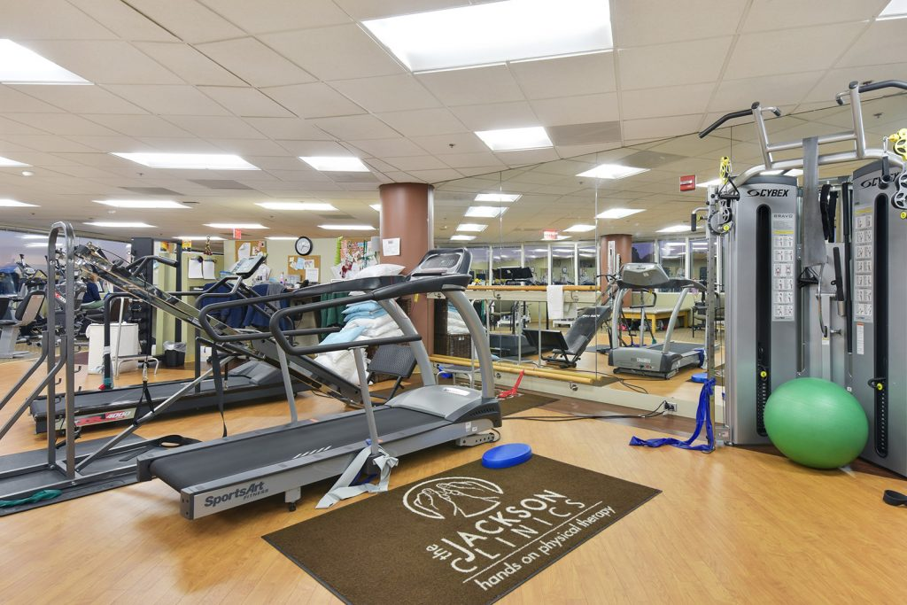 Shirlington Jackson Clinic Photo