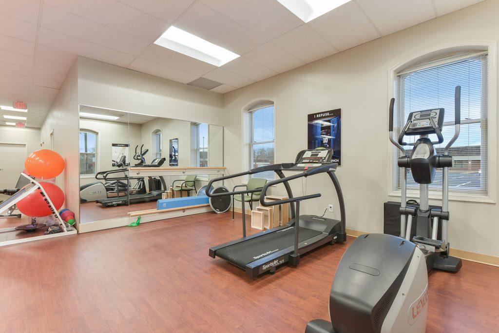 Leesburg Jackson Clinic Photo