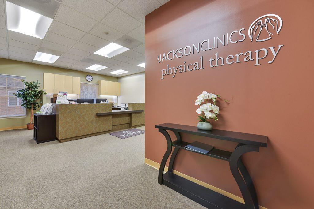 Fairfax / Burke Jackson Clinic Photo