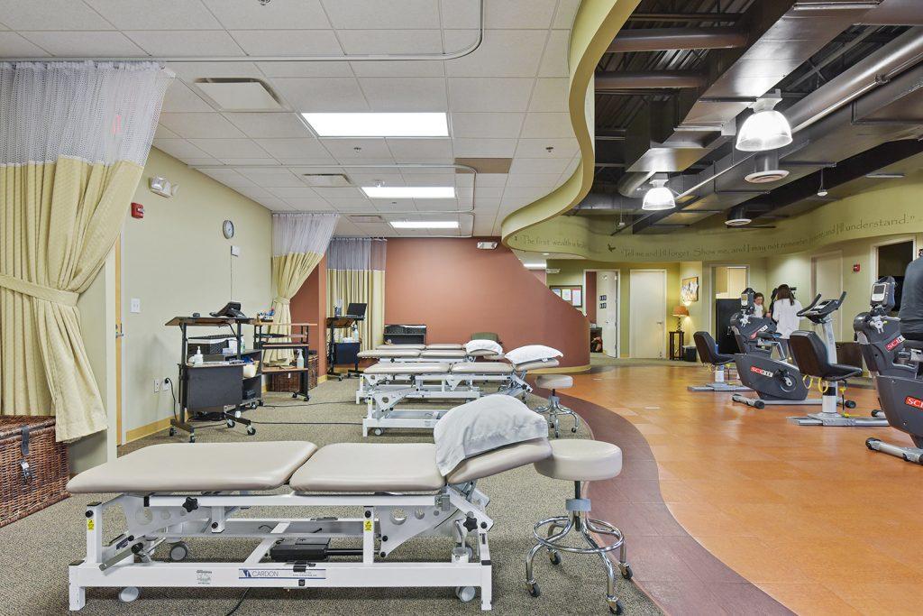 Ashburn / Broadland Jackson Clinic Photo