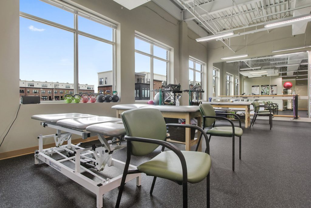 Brambleton / Ashburn (Inside Onelife Fitness) Jackson Clinic Photo