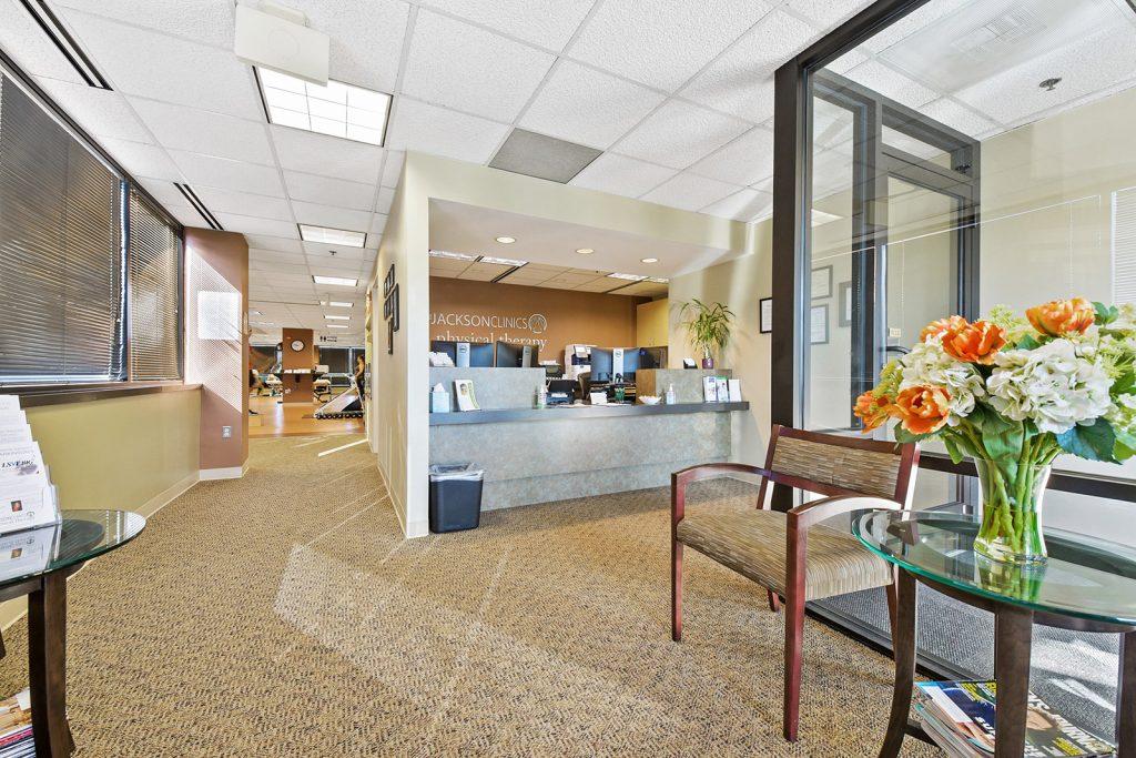 Centreville Jackson Clinic Photo