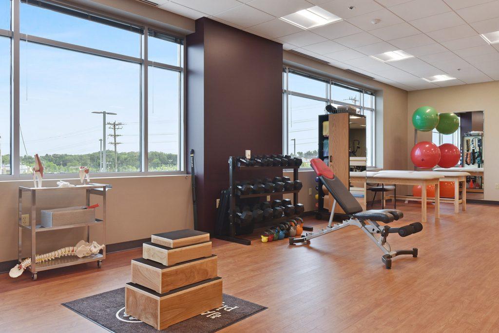 Stone Ridge / South Riding Jackson Clinic Photo