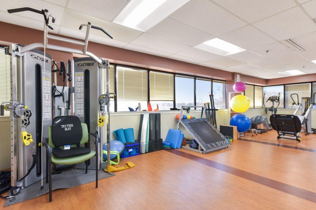 Fairfax / Merrifield Jackson Clinic Photo