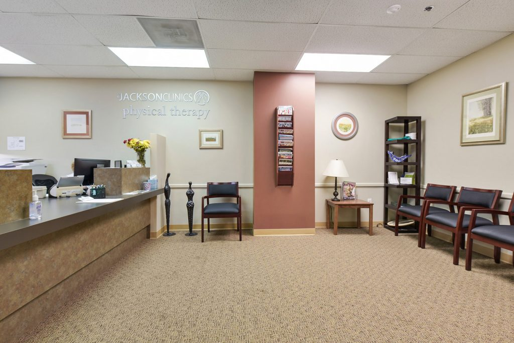 Herndon / Elden St. Jackson Clinic Photo