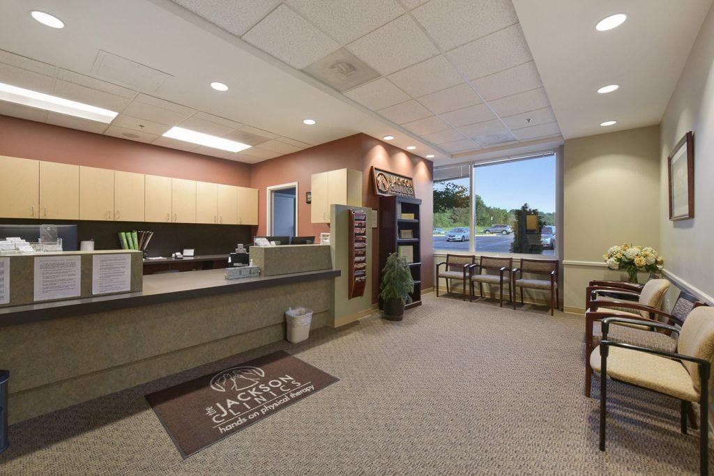 Manassas Jackson Clinic Photo