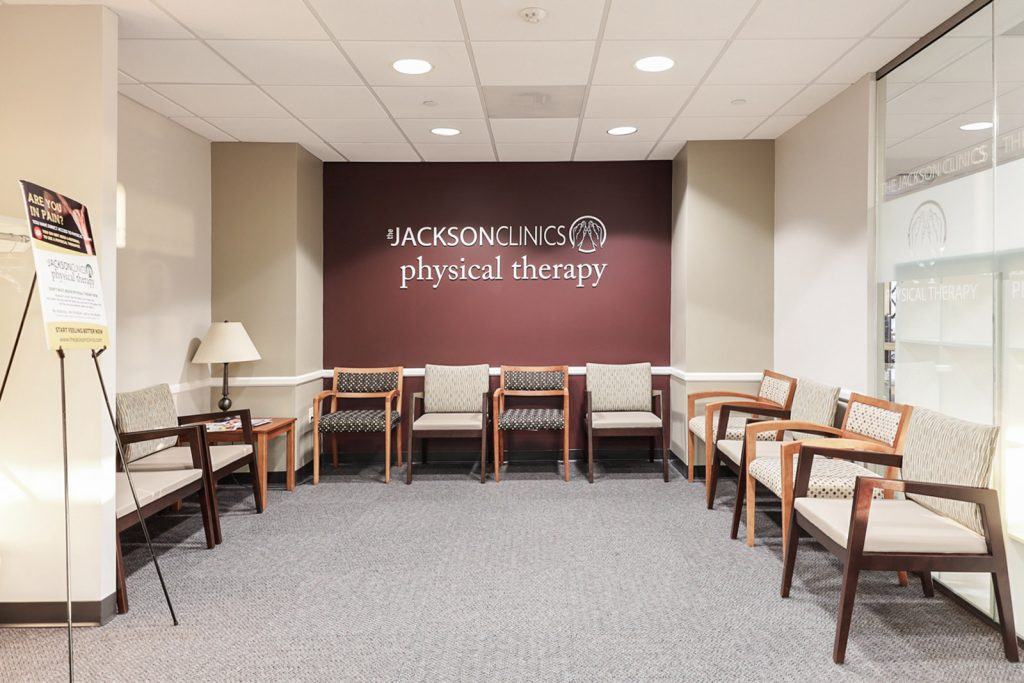 Springfield / Franconia Jackson Clinic Photo